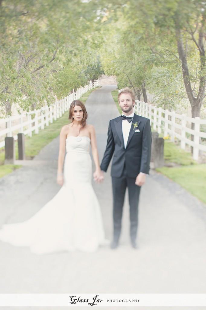 Nikki Reed Paul McDonald Wedding Malibu Ca