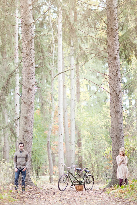 Natural Light Wedding Photography: Michigan Natural Light Photographers