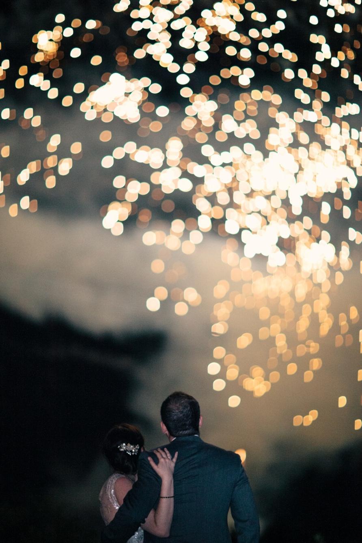 Glass Jar Photography Fireworks Weddings